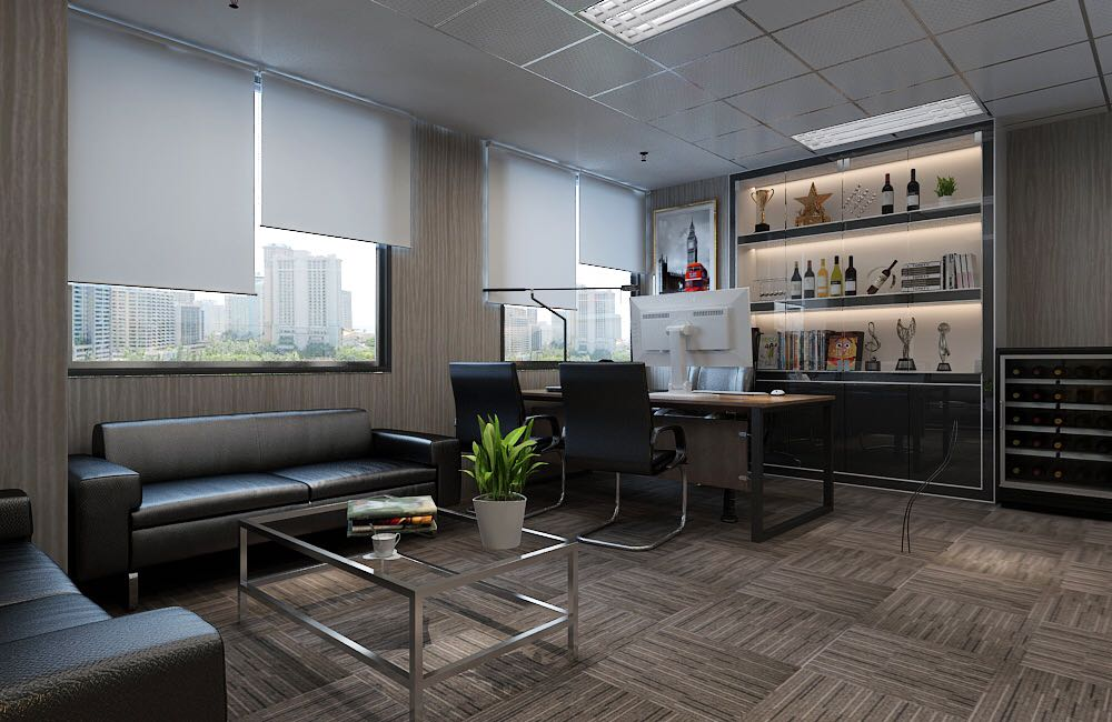 Suntec City Office AI DESIGN Collection Pte Ltd The Realiable Mesmerizing Best Interior Design Firms Collection